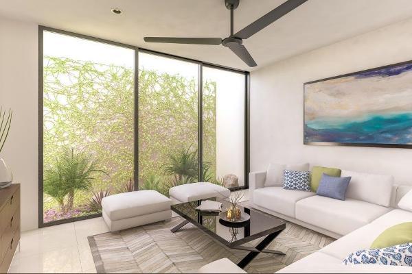 Foto de casa en venta en s/n , cholul, mérida, yucatán, 9974154 No. 04