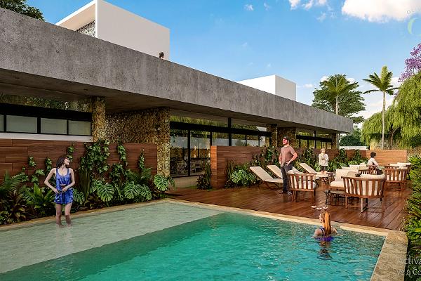 Foto de casa en venta en s/n , cholul, mérida, yucatán, 9974154 No. 09