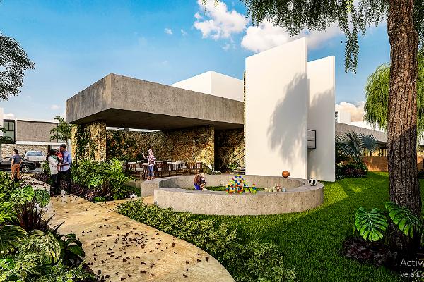 Foto de casa en venta en s/n , cholul, mérida, yucatán, 9974154 No. 10