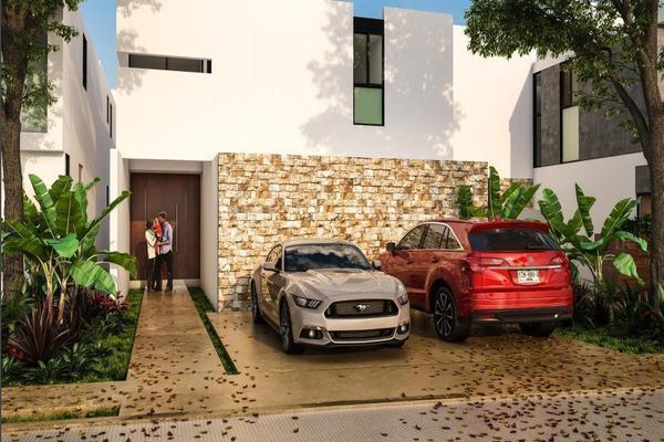 Foto de casa en venta en s/n , cholul, mérida, yucatán, 9974154 No. 11