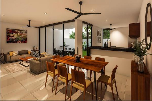 Foto de casa en venta en s/n , cholul, mérida, yucatán, 9974154 No. 12