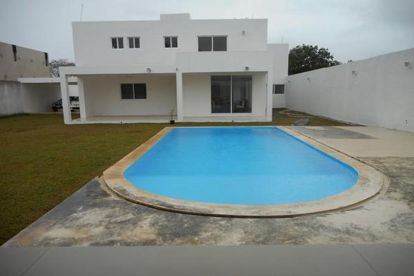 Foto de casa en venta en s/n , cholul, mérida, yucatán, 9974724 No. 08
