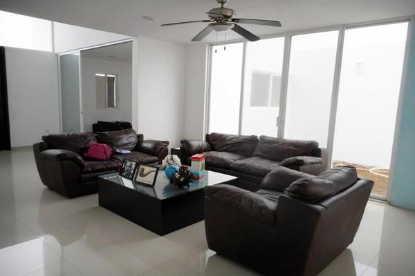 Foto de casa en venta en s/n , cholul, mérida, yucatán, 9974724 No. 03