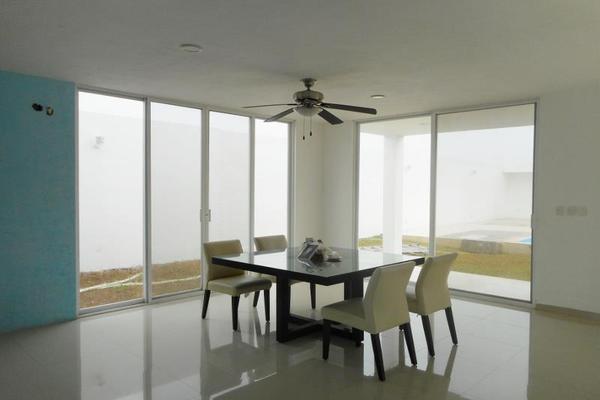 Foto de casa en venta en s/n , cholul, mérida, yucatán, 9974724 No. 06