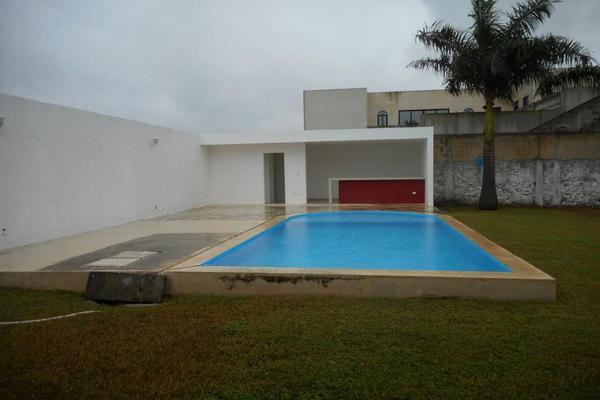 Foto de casa en venta en s/n , cholul, mérida, yucatán, 9974724 No. 07