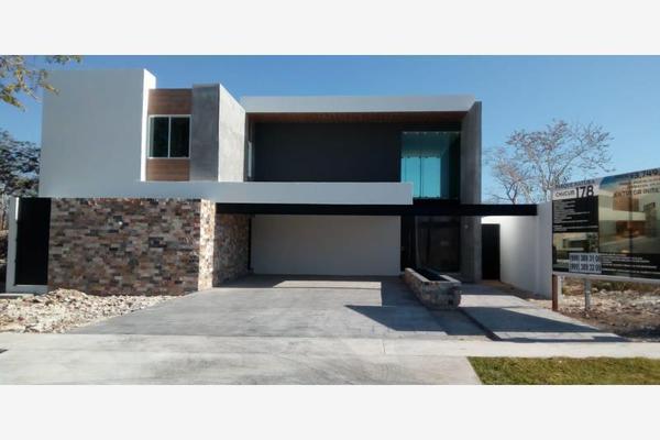 Foto de casa en venta en s/n , cholul, mérida, yucatán, 9974943 No. 01