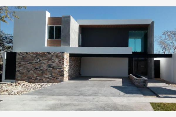 Foto de casa en venta en s/n , cholul, mérida, yucatán, 9974943 No. 02