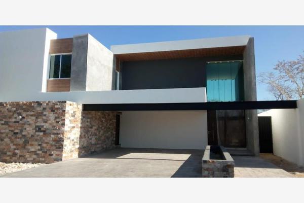 Foto de casa en venta en s/n , cholul, mérida, yucatán, 9974943 No. 03
