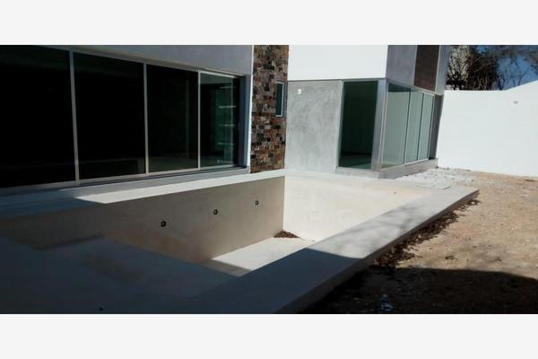 Foto de casa en venta en s/n , cholul, mérida, yucatán, 9974943 No. 09