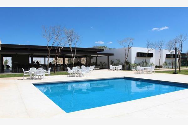 Foto de casa en venta en s/n , cholul, mérida, yucatán, 9974943 No. 15