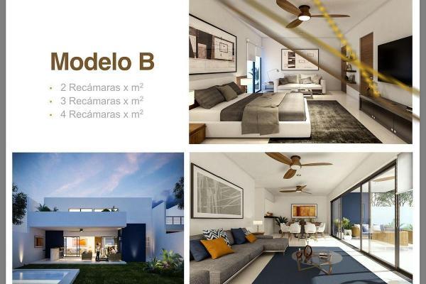 Foto de casa en venta en s/n , cholul, mérida, yucatán, 9975186 No. 01