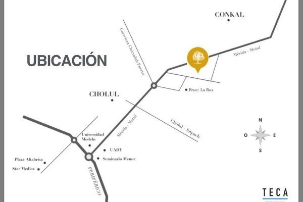 Foto de casa en venta en s/n , cholul, mérida, yucatán, 9975186 No. 03