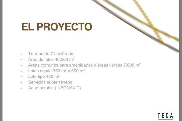Foto de casa en venta en s/n , cholul, mérida, yucatán, 9975186 No. 04