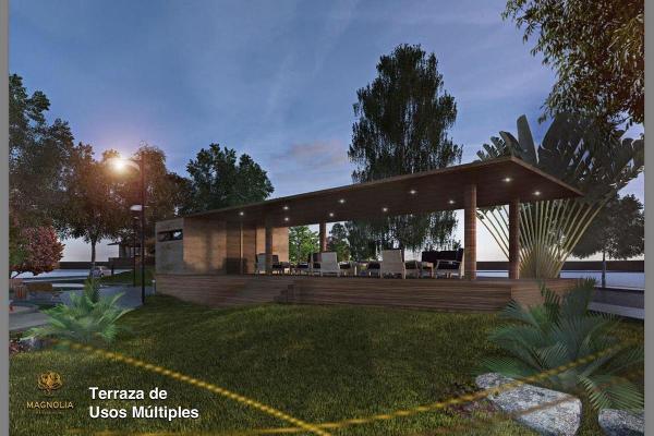 Foto de casa en venta en s/n , cholul, mérida, yucatán, 9975186 No. 07