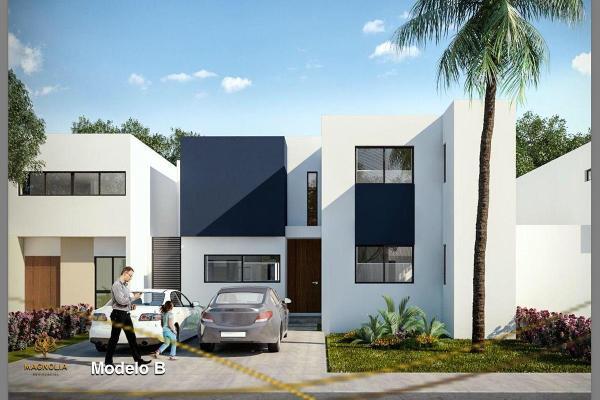 Foto de casa en venta en s/n , cholul, mérida, yucatán, 9975186 No. 09