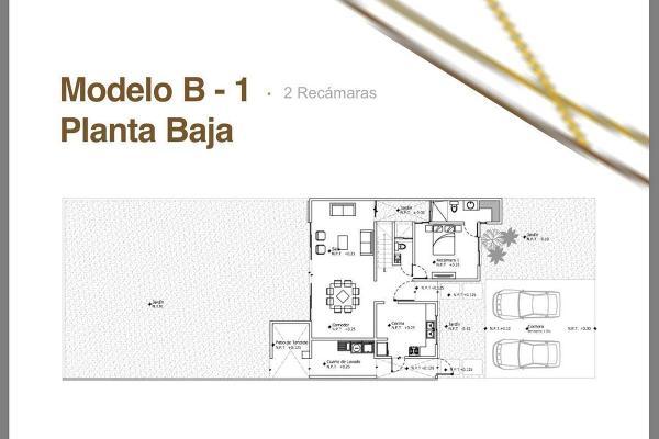 Foto de casa en venta en s/n , cholul, mérida, yucatán, 9975186 No. 10