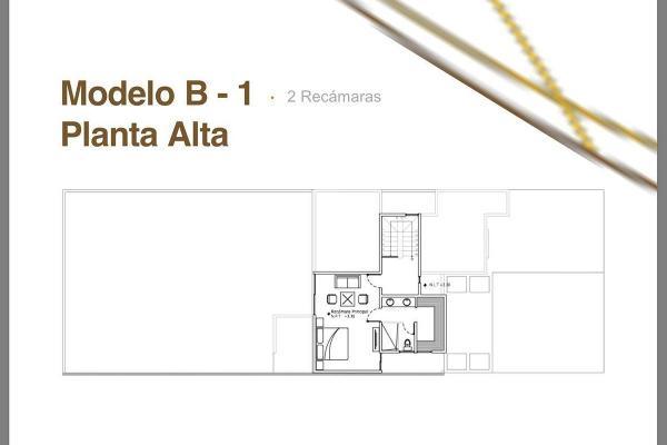 Foto de casa en venta en s/n , cholul, mérida, yucatán, 9975186 No. 11