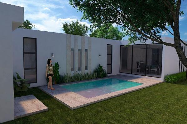 Foto de casa en venta en s/n , cholul, mérida, yucatán, 9975989 No. 03