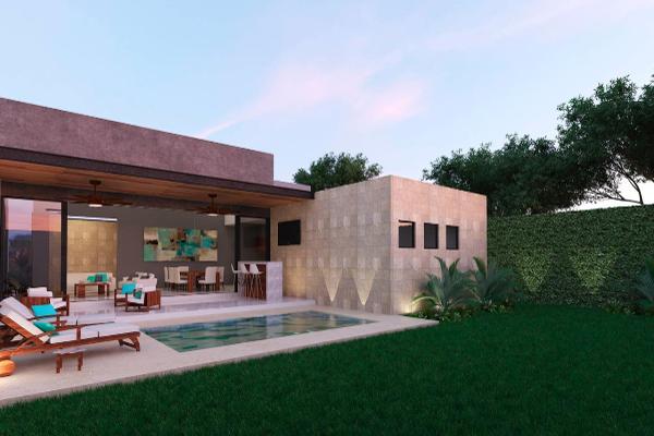 Foto de casa en venta en s/n , cholul, mérida, yucatán, 9976693 No. 05