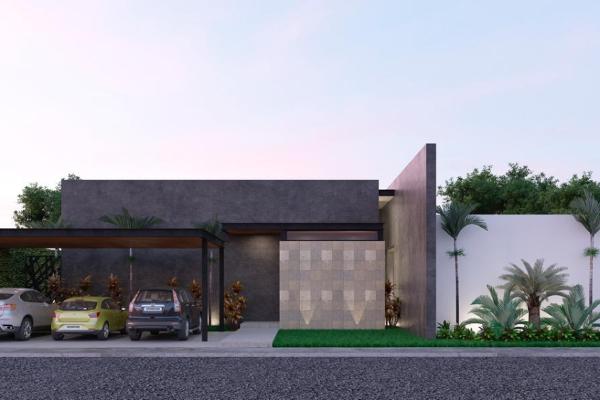Foto de casa en venta en s/n , cholul, mérida, yucatán, 9976693 No. 07