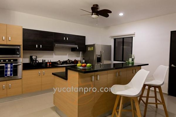 Foto de casa en venta en s/n , cholul, mérida, yucatán, 9979978 No. 01