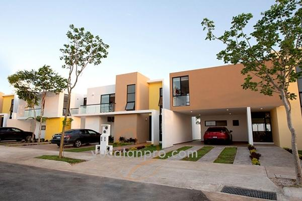Foto de casa en venta en s/n , cholul, mérida, yucatán, 9979978 No. 02