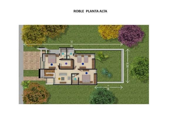 Foto de casa en venta en s/n , cholul, mérida, yucatán, 9979978 No. 04