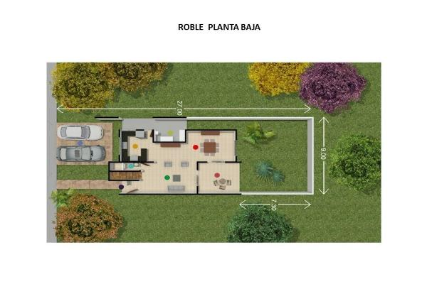 Foto de casa en venta en s/n , cholul, mérida, yucatán, 9979978 No. 05
