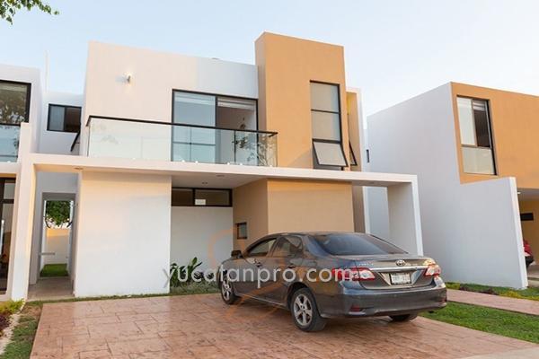 Foto de casa en venta en s/n , cholul, mérida, yucatán, 9979978 No. 06