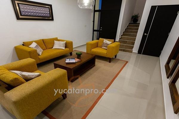 Foto de casa en venta en s/n , cholul, mérida, yucatán, 9979978 No. 09