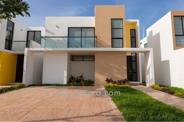 Foto de casa en venta en s/n , cholul, mérida, yucatán, 9979978 No. 11