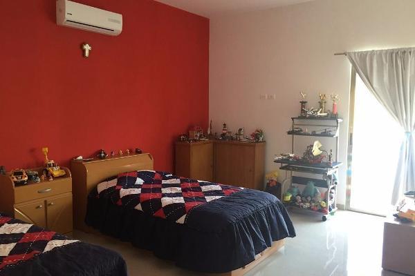 Foto de casa en venta en s/n , cholul, mérida, yucatán, 9981969 No. 08