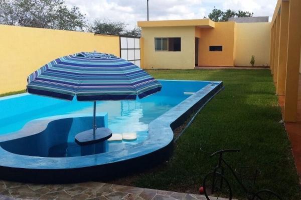 Foto de casa en venta en s/n , cholul, mérida, yucatán, 9981969 No. 15