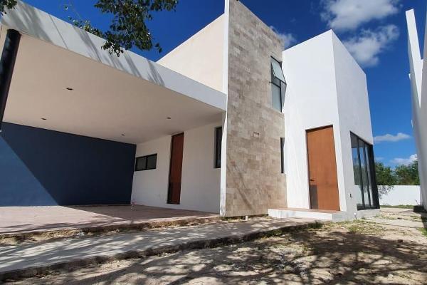 Foto de casa en venta en s/n , cholul, mérida, yucatán, 9982345 No. 02