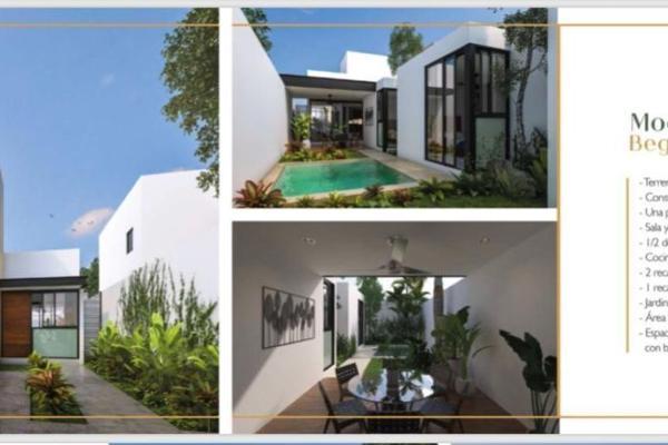 Foto de casa en venta en s/n , cholul, mérida, yucatán, 9983784 No. 04