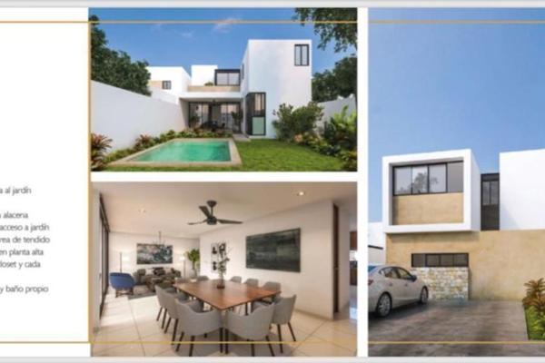 Foto de casa en venta en s/n , cholul, mérida, yucatán, 9983784 No. 05