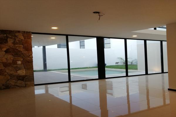 Foto de casa en venta en s/n , cholul, mérida, yucatán, 9983933 No. 04
