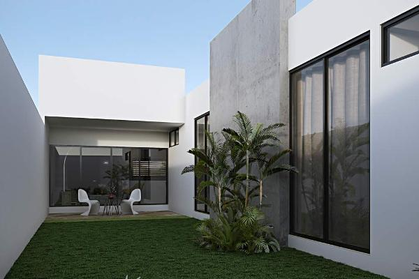 Foto de casa en venta en s/n , cholul, mérida, yucatán, 9985765 No. 01