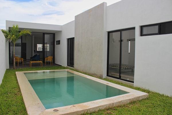 Foto de casa en venta en s/n , cholul, mérida, yucatán, 9985765 No. 02