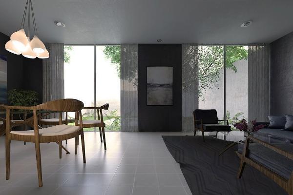 Foto de casa en venta en s/n , cholul, mérida, yucatán, 9986269 No. 01
