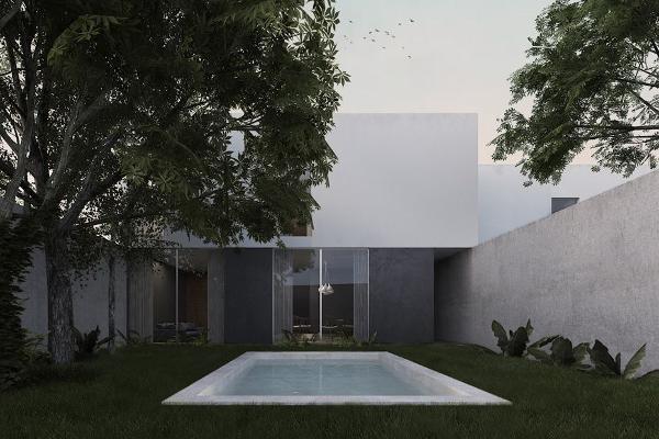 Foto de casa en venta en s/n , cholul, mérida, yucatán, 9986269 No. 03