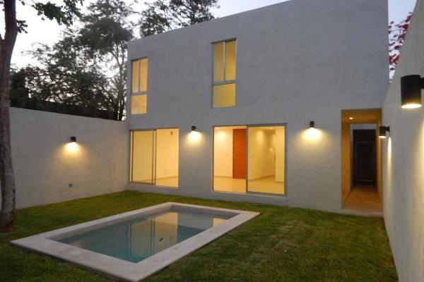Foto de casa en venta en s/n , cholul, mérida, yucatán, 9986269 No. 04