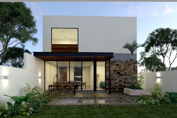Foto de casa en venta en s/n , cholul, mérida, yucatán, 9987580 No. 01