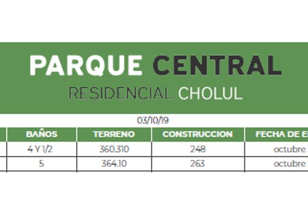Foto de casa en venta en s/n , cholul, mérida, yucatán, 9987580 No. 04