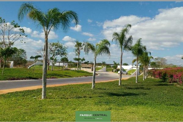 Foto de casa en venta en s/n , cholul, mérida, yucatán, 9987580 No. 06
