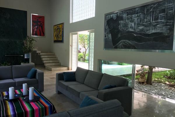 Foto de casa en venta en s/n , cholul, mérida, yucatán, 9989004 No. 10