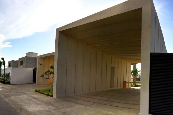Foto de casa en condominio en venta en s/n , cholul, mérida, yucatán, 9989916 No. 02