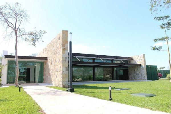 Foto de terreno habitacional en venta en s/n , cholul, mérida, yucatán, 9993518 No. 07