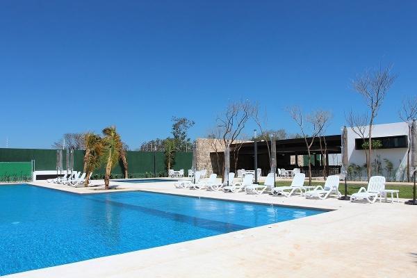 Foto de terreno habitacional en venta en s/n , cholul, mérida, yucatán, 9993518 No. 05