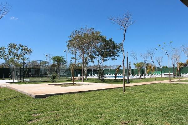 Foto de terreno habitacional en venta en s/n , cholul, mérida, yucatán, 9993518 No. 04